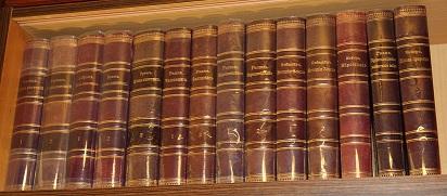 В продажу поступил комплект книг из